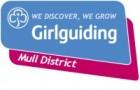 Girlguiding Mull Logo
